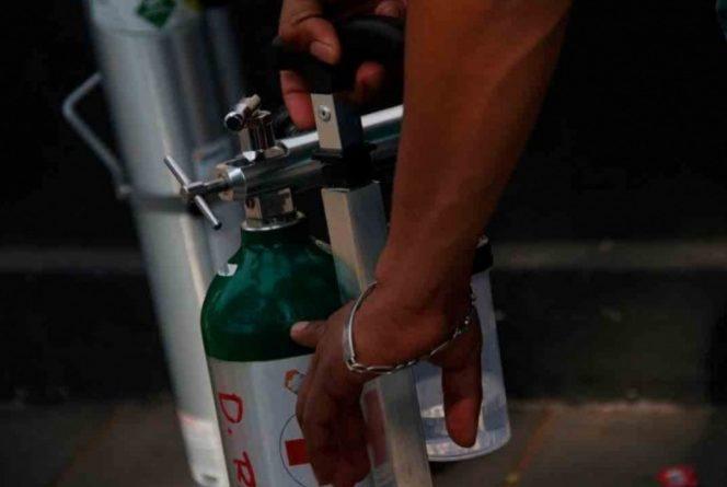Profeco no permitirá abusos en venta de tanques de oxígeno