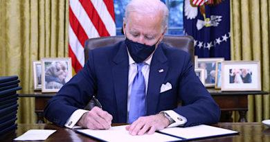 Joe Biden's Priorities