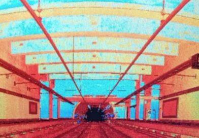Próxima semana habrá resultados sobre túnel de Línea 12